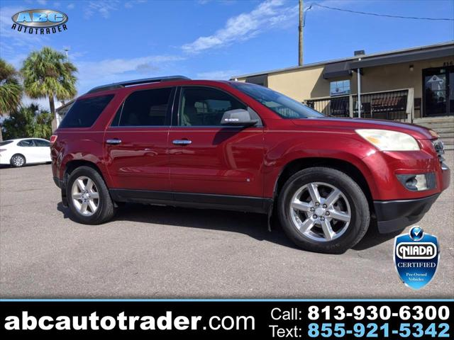 2008 Saturn Outlook XR for sale in Tampa, FL