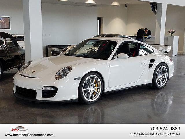 2009 Porsche 911 for sale near Ashburn, VA