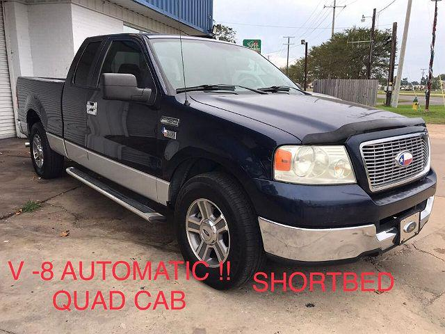 2005 Ford F-150 XLT for sale in Alexandria, LA