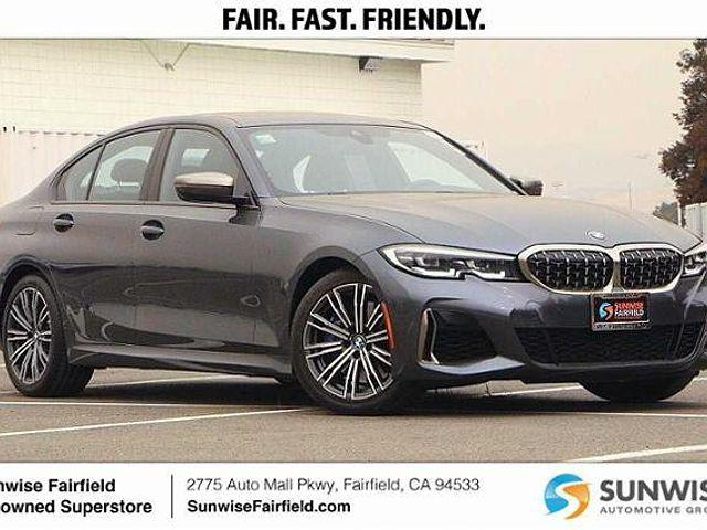 2020 BMW 3 Series M340i for sale in Fairfield, CA