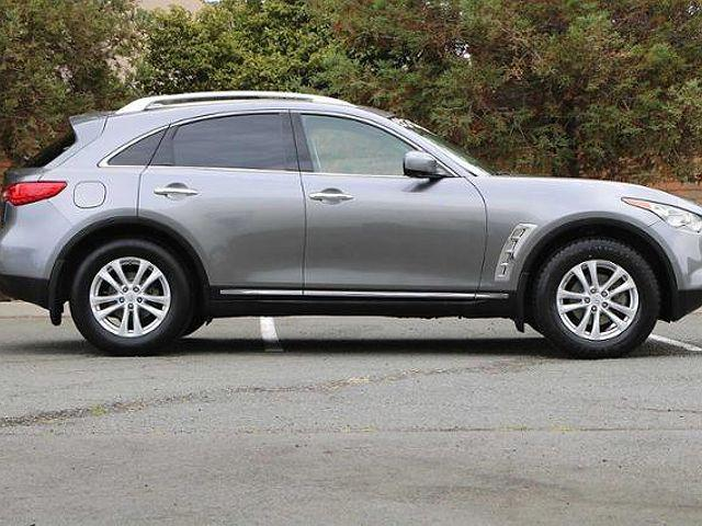 2013 INFINITI FX37 AWD 4dr for sale in Fairfield, CA