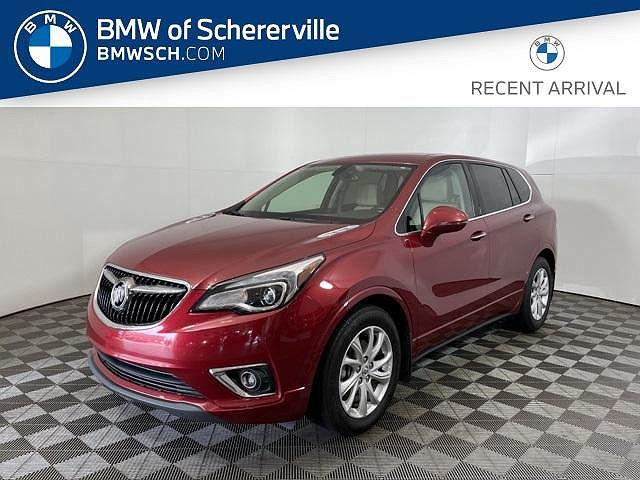 2019 Buick Envision Preferred for sale in Schererville, IN