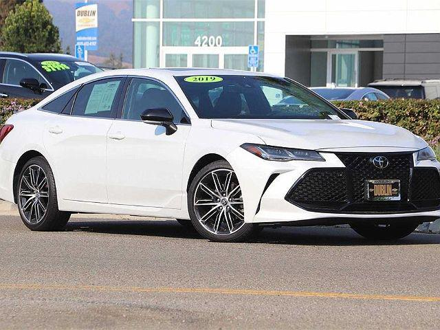 2019 Toyota Avalon Touring for sale in Dublin, CA