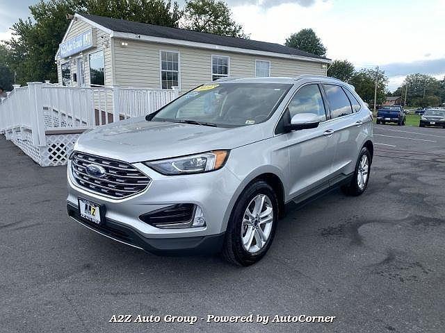 2019 Ford Edge SEL for sale in Winchester, VA