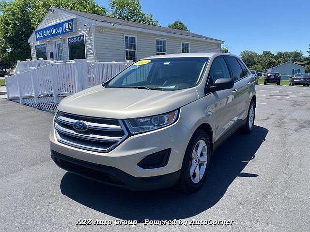 2017 Ford Edge SE for sale in Winchester, VA