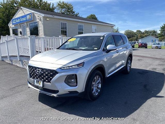 2019 Hyundai Santa Fe SE for sale in Winchester, VA
