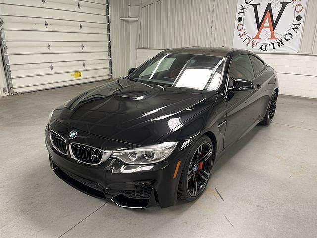 2015 BMW M4 2dr Cpe for sale in Fredericksburg, VA