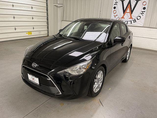 2016 Scion iA 4dr Sdn Auto (Natl) for sale in Fredericksburg, VA