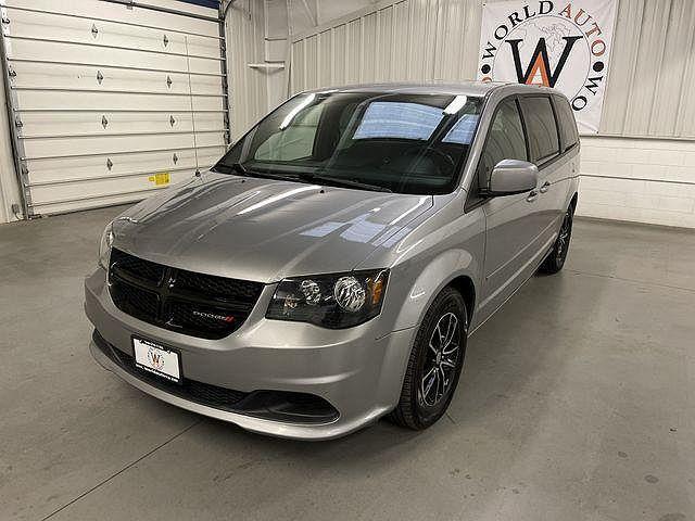 2015 Dodge Grand Caravan SE Plus for sale in Fredericksburg, VA
