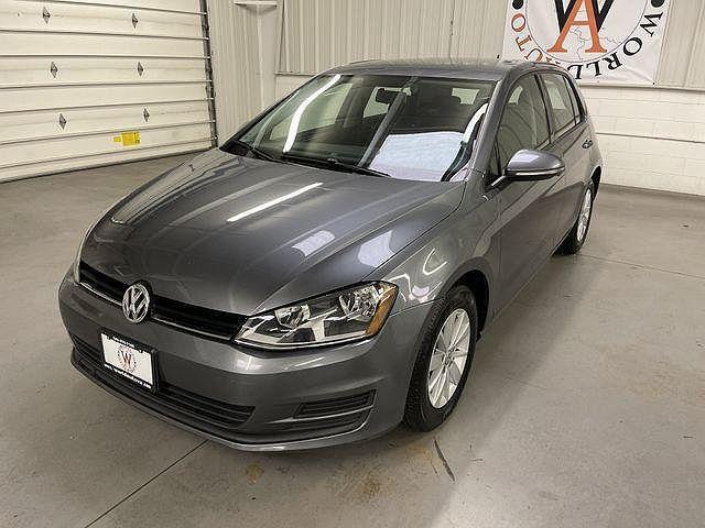 2017 Volkswagen Golf S for sale in Fredericksburg, VA