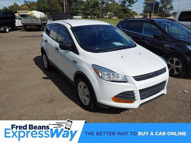 2014 Ford Escape S for sale in Langhorne, PA