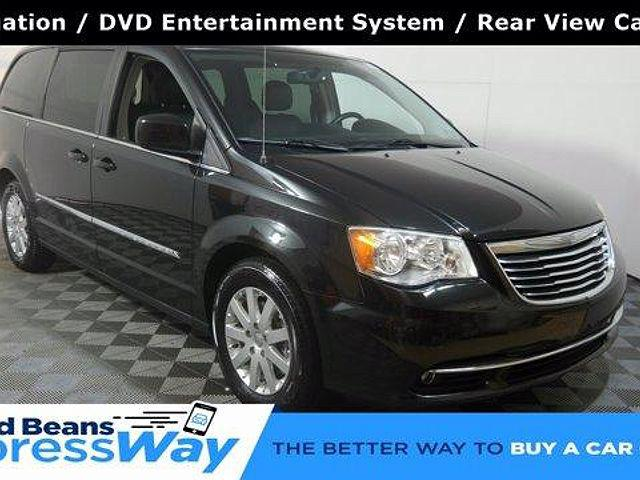 2014 Chrysler Town & Country Touring for sale in Langhorne, PA