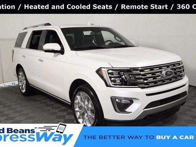 2019 Ford Expedition Limited for sale in Langhorne, PA