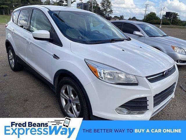 2014 Ford Escape SE for sale in Langhorne, PA