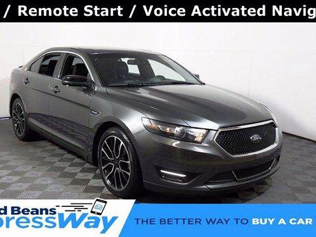 2017 Ford Taurus SHO for sale in Langhorne, PA