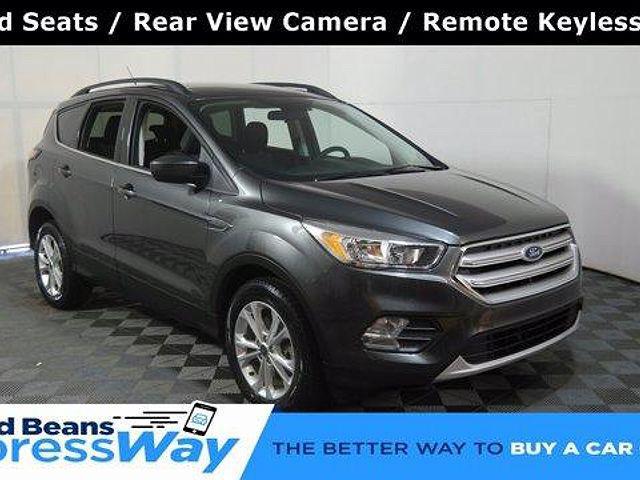 2018 Ford Escape SE for sale in Langhorne, PA