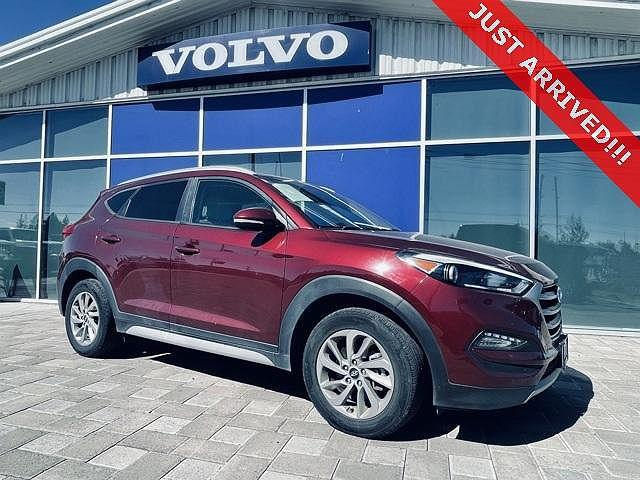 2017 Hyundai Tucson Eco for sale in Bend, OR