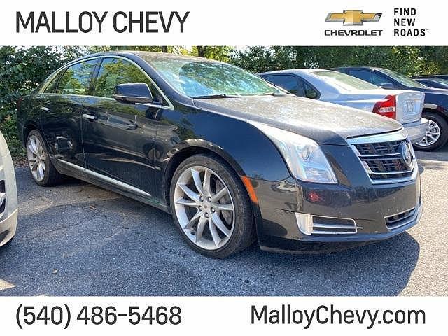2014 Cadillac XTS Premium for sale in Winchester, VA
