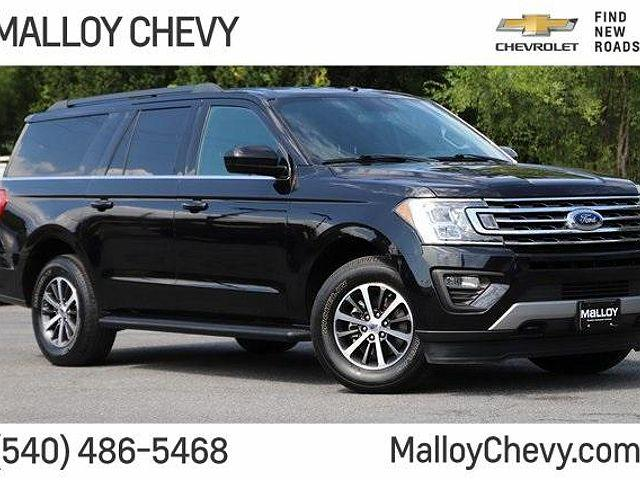 2019 Ford Expedition Max XLT for sale in Winchester, VA
