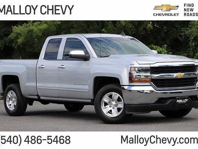 2018 Chevrolet Silverado 1500 LT for sale in Winchester, VA