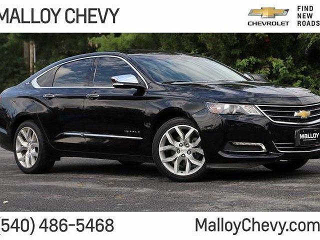 2019 Chevrolet Impala Premier for sale in Winchester, VA