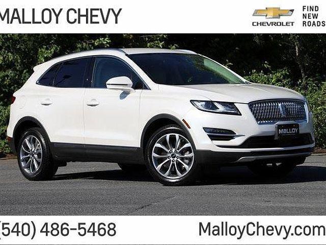2019 Lincoln MKC Select for sale in Winchester, VA