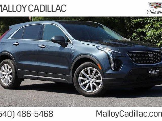 2019 Cadillac XT4 AWD Luxury for sale in Winchester, VA