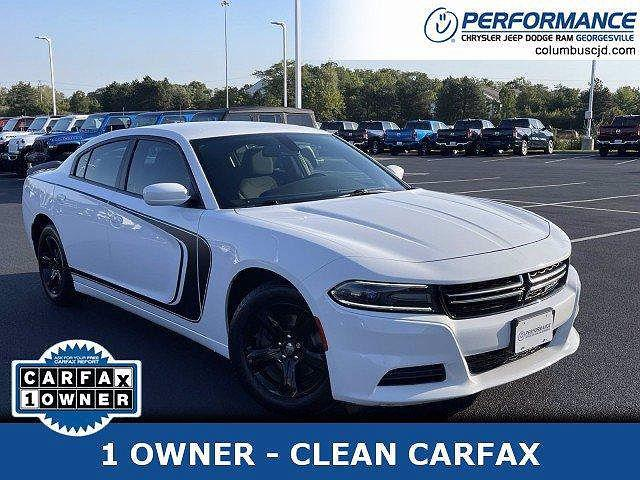 2017 Dodge Charger SE for sale in Columbus, OH