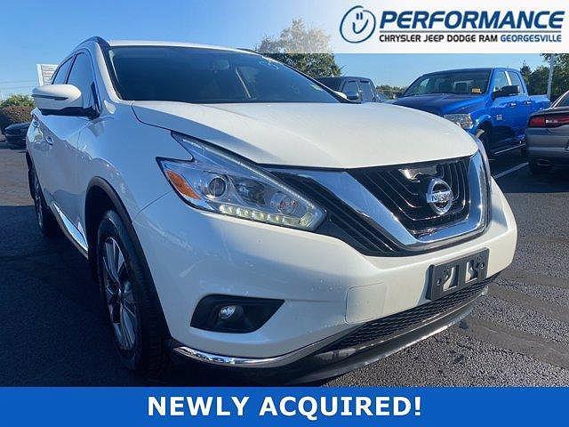 2017 Nissan Murano SV for sale in Columbus, OH