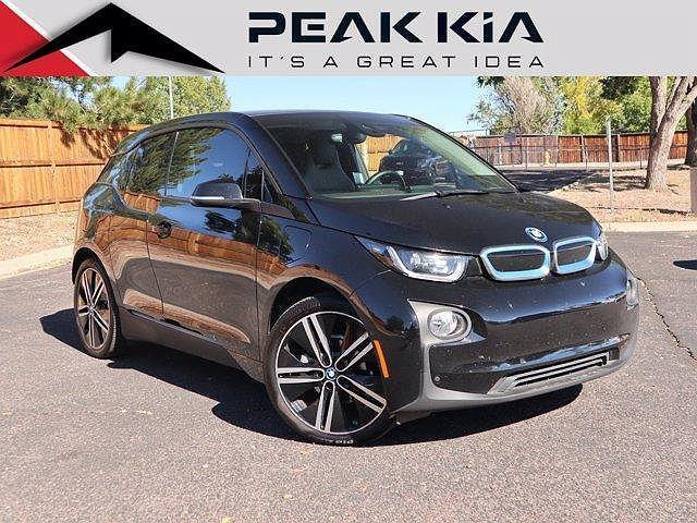 2017 BMW i3 94 Ah w/Range Extender for sale in Littleton, CO