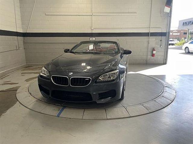 2014 BMW M6 for sale near West Chicago, IL
