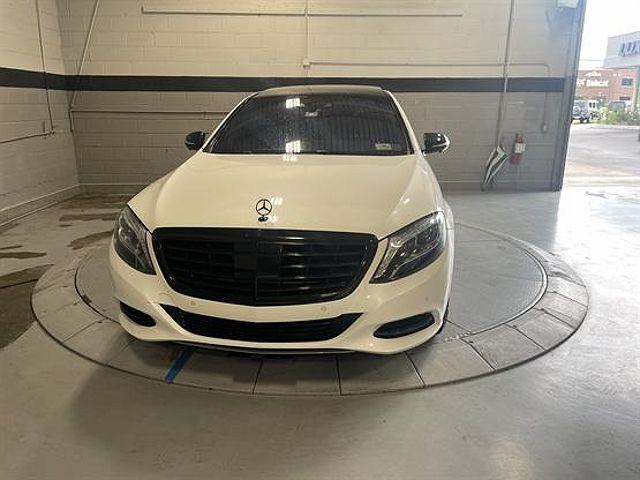 2015 Mercedes-Benz S-Class S 550 for sale in West Chicago, IL