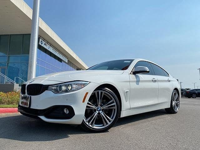 2017 BMW 4 Series 430i for sale in San Antonio, TX