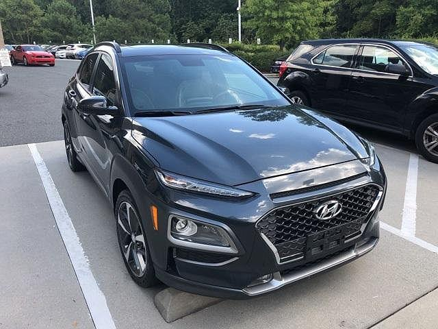 2018 Hyundai Kona Limited for sale in Cary, NC