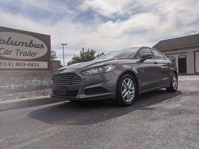 2014 Ford Fusion SE for sale in Reynoldsburg, OH