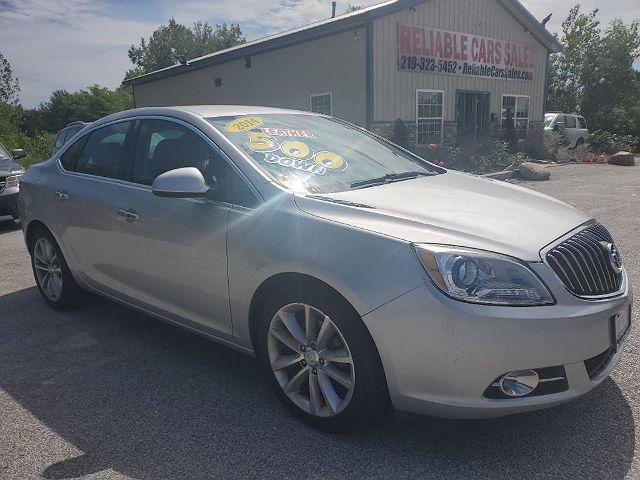 2014 Buick Verano 4dr Sdn for sale in Michigan City, IN
