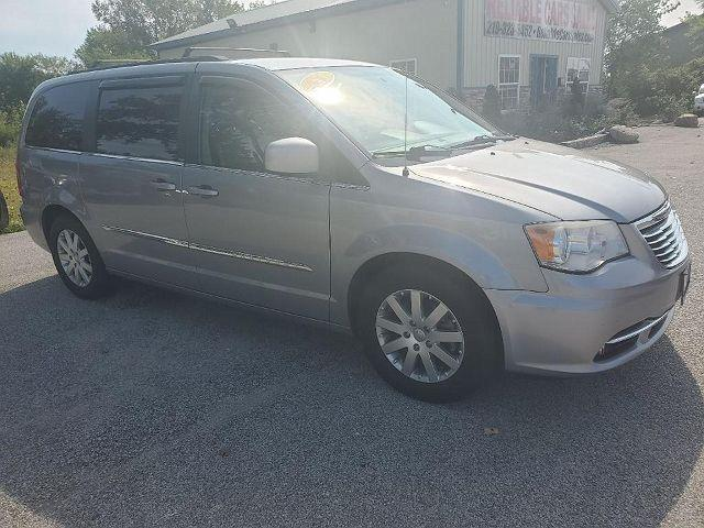 2013 Chrysler Town & Country Touring for sale in Michigan City, IN