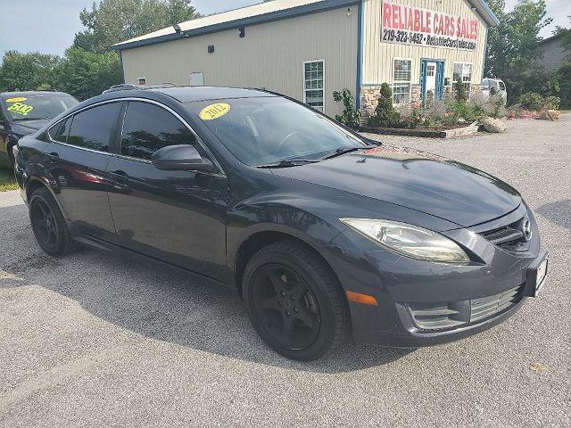 2012 Mazda Mazda6 i Sport for sale in Michigan City, IN
