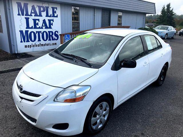 2008 Toyota Yaris Unknown for sale in Spanaway, WA