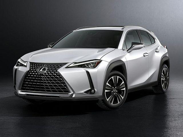 2020 Lexus UX UX 250h F SPORT for sale in Bethesda, MD