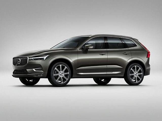 2019 Volvo XC60 Momentum for sale in Bethesda, MD