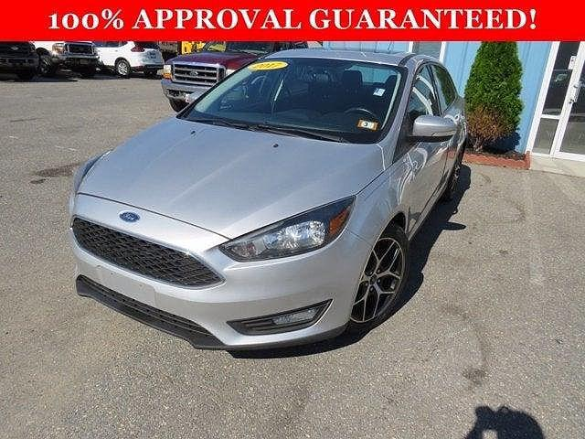 2017 Ford Focus SEL for sale in Pasadena, MD