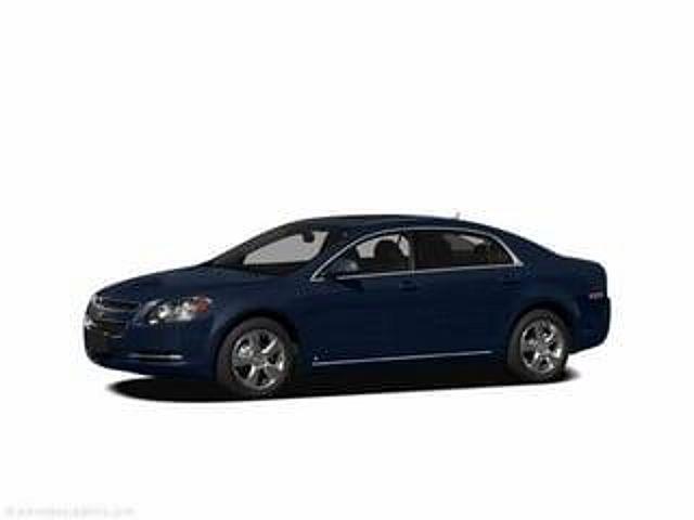 2011 Chevrolet Malibu LS w/1FL for sale in Aurora, IL