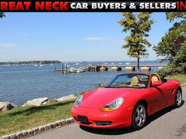 2001 Porsche Boxster S for sale in Great Neck, NY