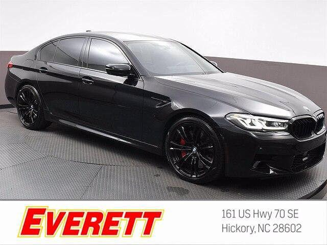 2021 BMW M5 Sedan for sale in Hickory, NC