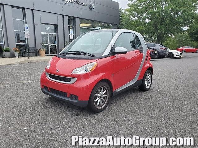 2009 smart fortwo Pure for sale in Chadds Ford, PA