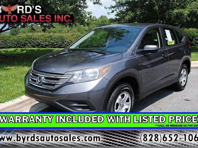 2013 Honda CR-V LX for sale in Marion, NC