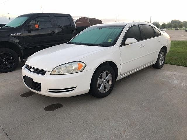 2008 Chevrolet Impala LT for sale in Galesburg, IL