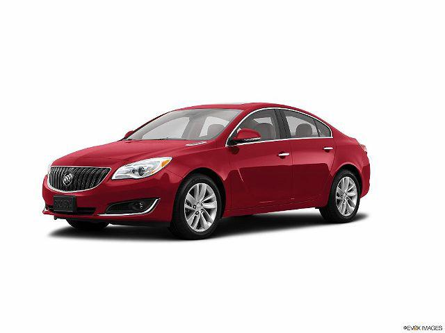 2014 Buick Regal 4dr Sdn Turbo FWD for sale in Warren, OH
