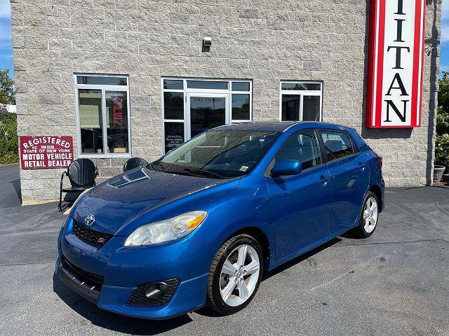 2009 Toyota Matrix for sale near Albany, NY